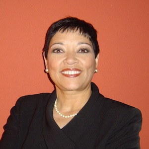 Sarita Evans