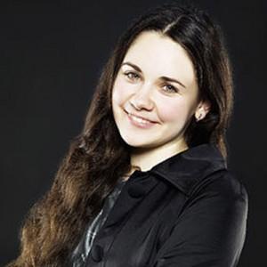 Tatiana Vekovishcheva